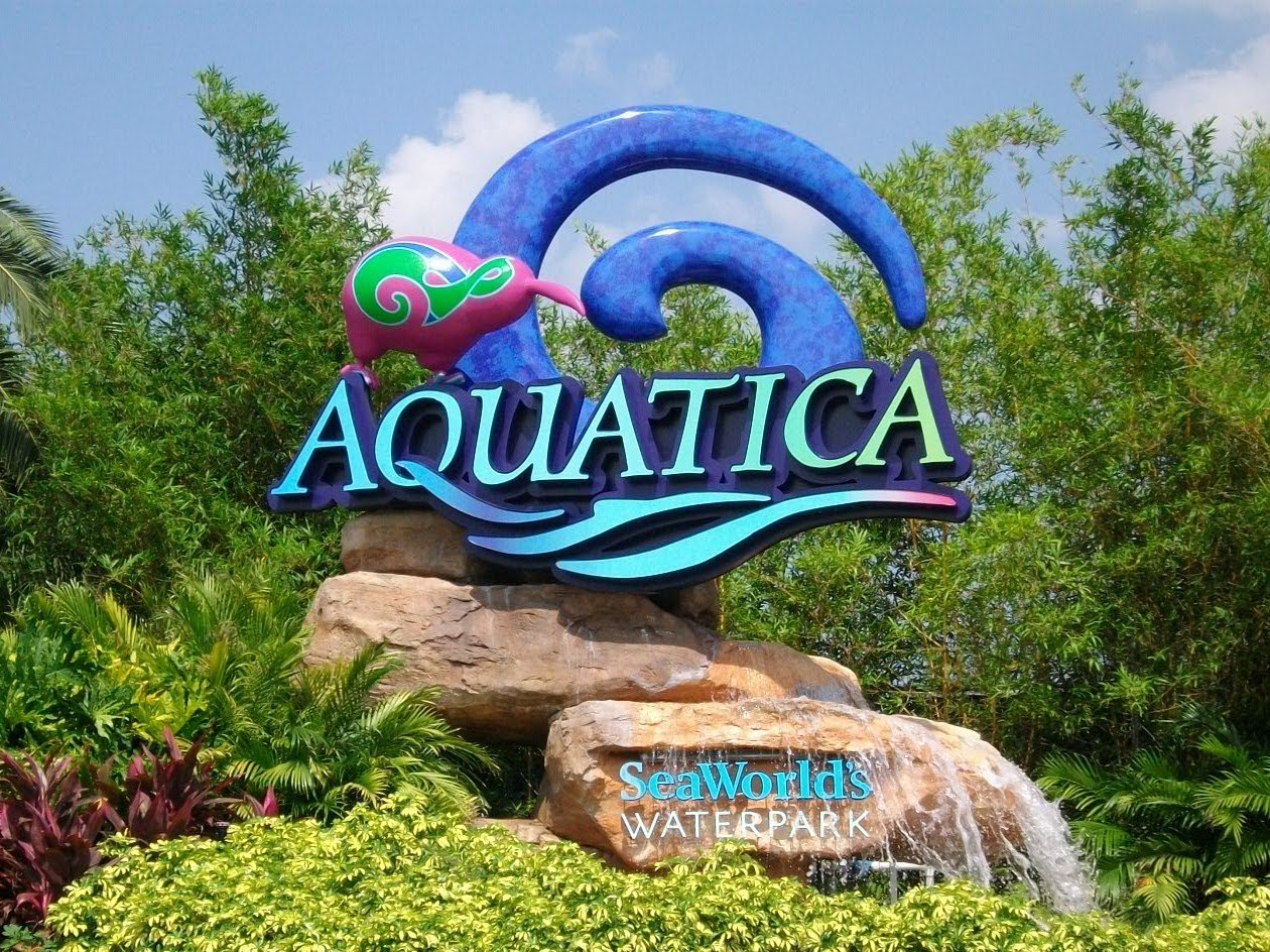 Aquatica Water Park By Sea World Tickets First 3 Free Ticket Validator